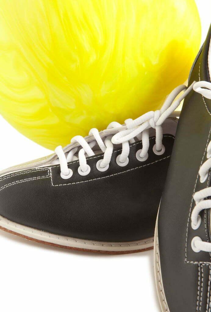 équipements de bowling