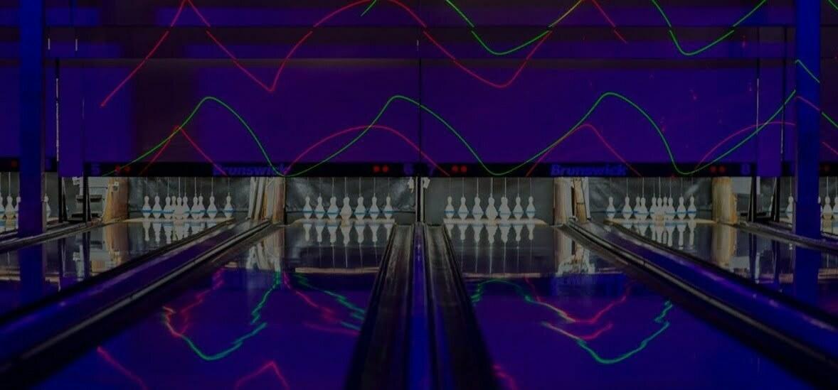 club 300 bowling cosmique